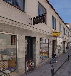 ostramartensgatan