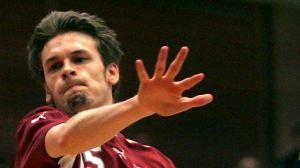 Kristian Meijer, från Lund och med över 1000 mål för Lugi