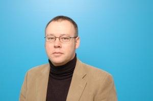 Jordbruksverkets Olof Johansson, med halva inne i näringslivstoppen