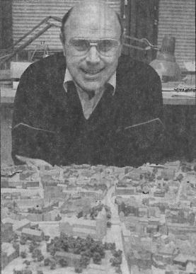 Larry Andow med coolare karta än Google Maps någonsin kan bli