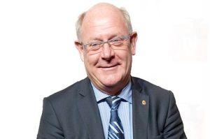 Peter Egardt var viktig i att sammanfoga kunskap och företagsintressen