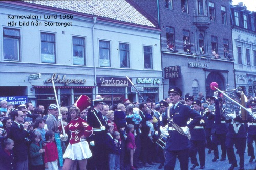 1964 Karneval