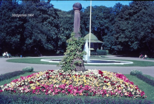 1964 Stadsparken