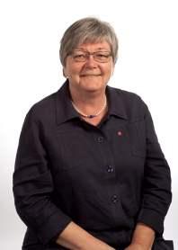 Cecilia Lind (S) i Eslöv är en annan som sitter på flera stolar med gemensamma intressen