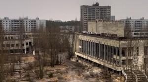 Mänskligheten har rogivande erfarenheter av atomanläggningar intill städer