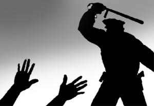 polisbrutalitet
