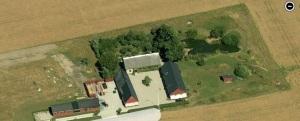 I dag äger en arkitekt Lundqvist (!) gården och den är en av synnerligen få som vuxit ytterligare de senaste tio åren